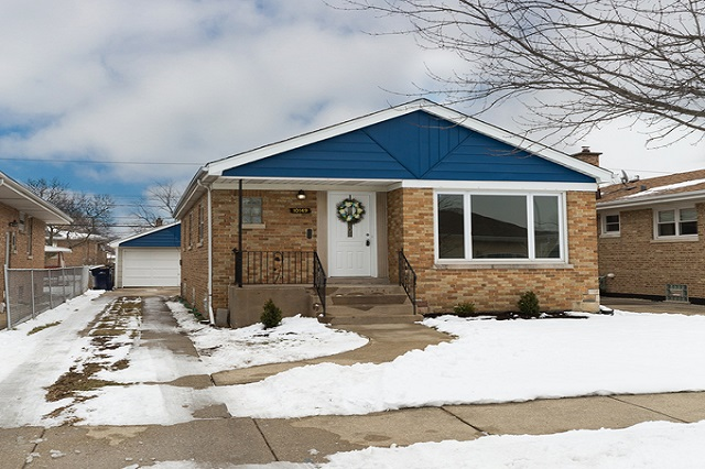 10149 Albany Evergreen Park, IL
