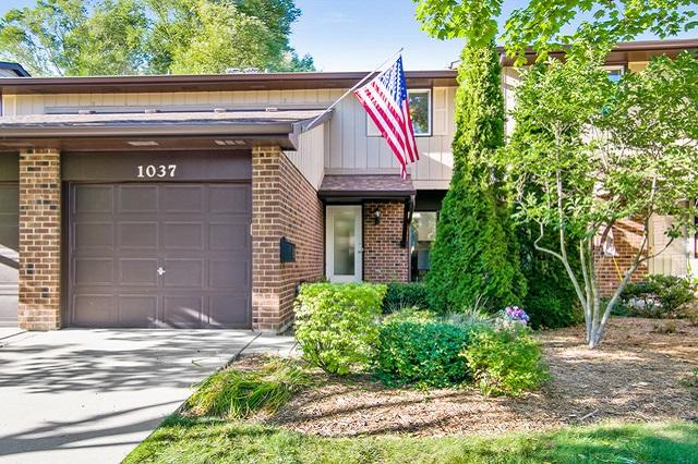 2401 Brookwood Flossmoor,IL