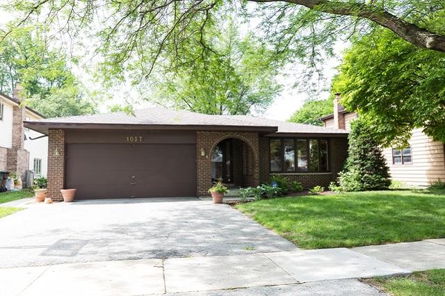 1057 185th Homewood, IL