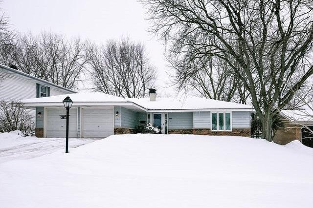1110 Rosedale Hoffman Estates, IL