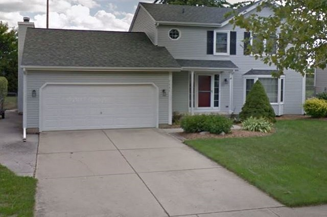 1131 Amberwood Crystal Lake, IL