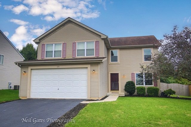 115 Cobbler Sugar Grove, IL