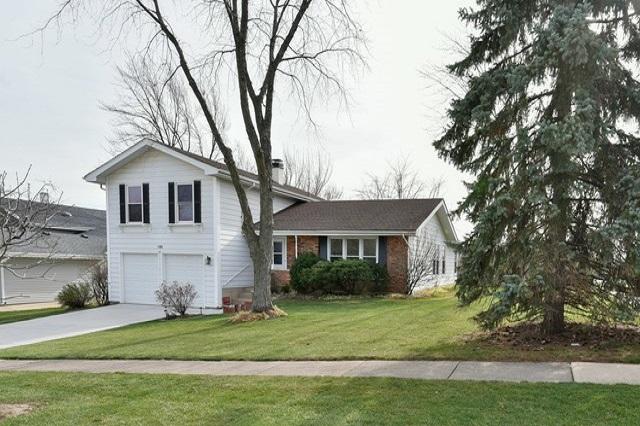 1165 Rosedale Hoffman Estates, IL