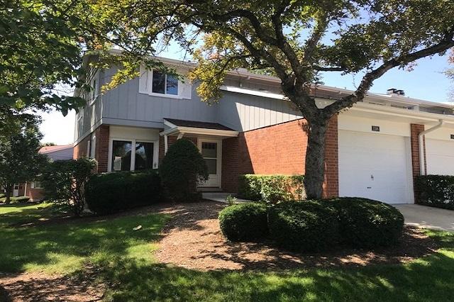 1196 Briarcliffe Wheaton, IL