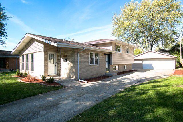 4316 Wagman Oak Forest, IL
