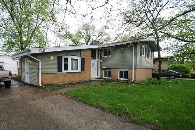 123 Westwood Park Forest, IL
