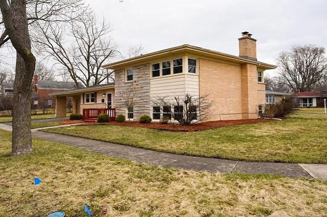 1307 Oakmont Flossmoor, IL