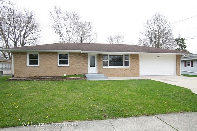 1310 Park Montgomery, IL