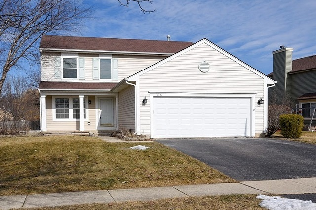 1341 Chesterfield Grayslake, IL