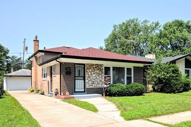 14504 Blackstone Dolton, IL