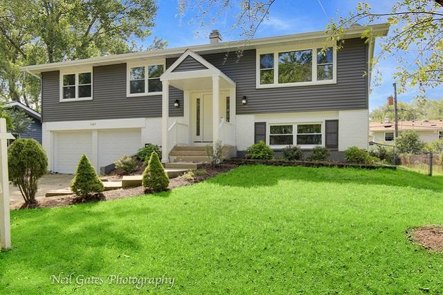 1465 Rosedale Hoffman Estates, IL