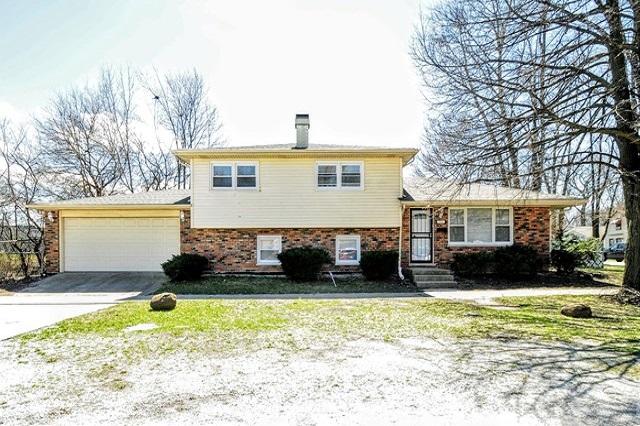 14801 Dorchester Dolton, IL