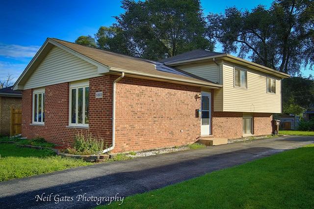 14809 Harrison Posen, IL