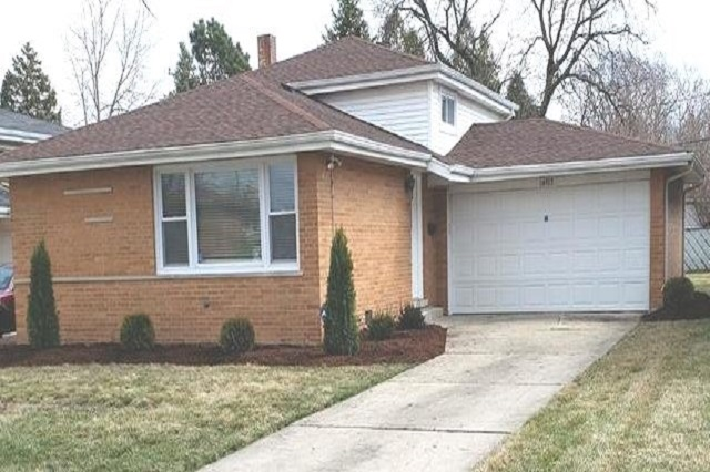 14913 Wentworth Dolton, IL
