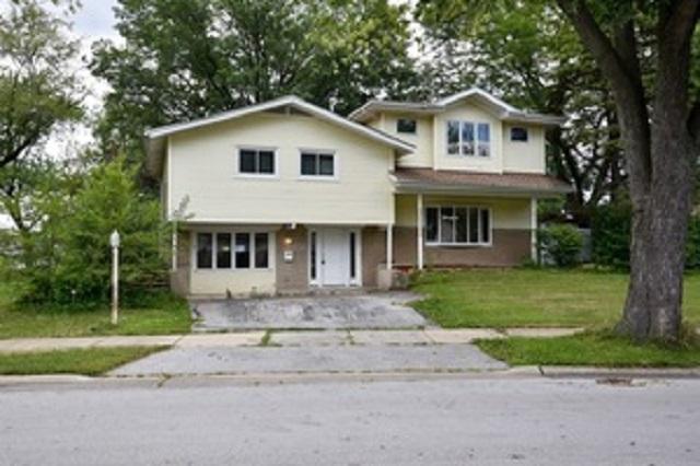 14935 Park Oak Forest, IL