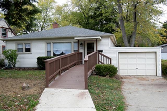 1522 Ridge Homewood, IL