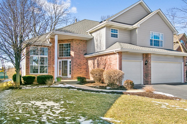 15258 Lincolnway Plainfield, IL