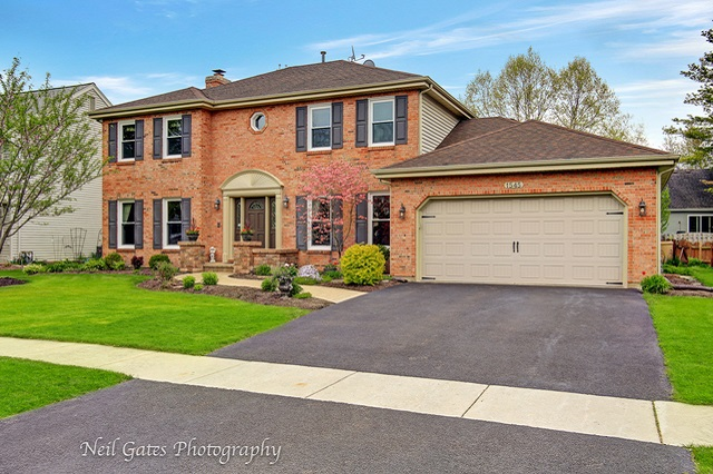 1545 Forest Ridge St. Charles, IL