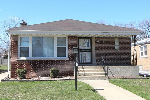 15536 Drexel Dolton, IL