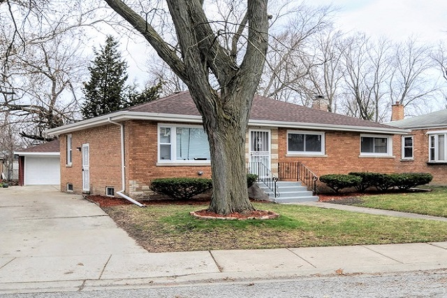 15564 Orchid South Holland, IL