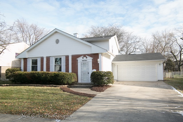 16061 Woodlawn South Holland, IL