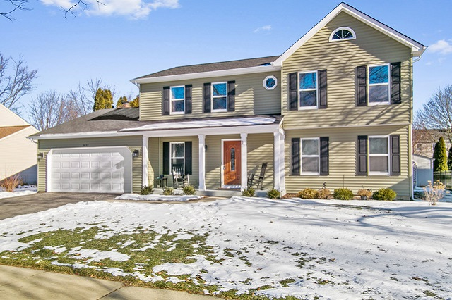 1632 Westminster Naperville, IL