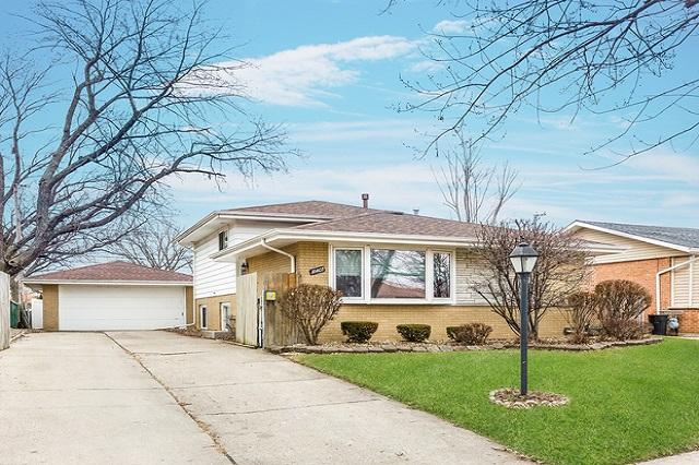 16403 Harold Oak Forest, IL