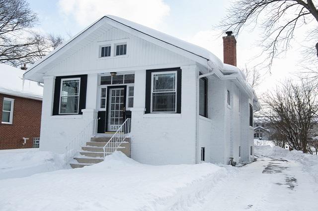 1659 Linden Homewood, IL
