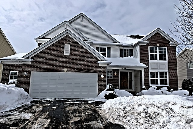 1664 Forest View Antioch, IL