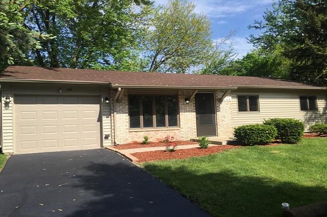 168 Bedford Bolingbrook, IL