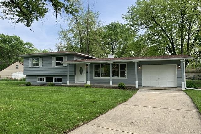 17 Wyndham Montgomery, IL