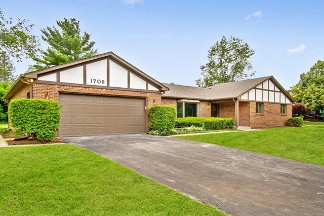 1708 Lynwood Flossmoor, IL