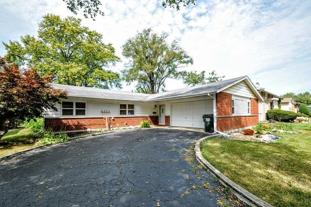 17518 Oakwood Hazel Crest, IL