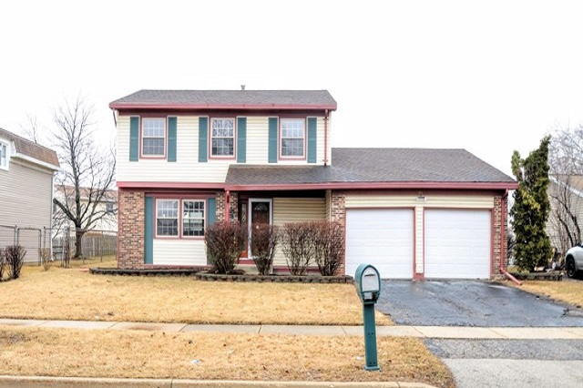 181 Stevenson Glendale Heights, IL