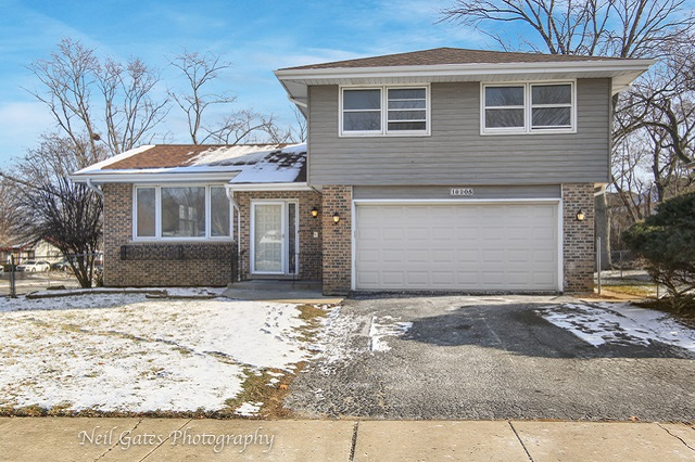 18205 California Homewood, IL