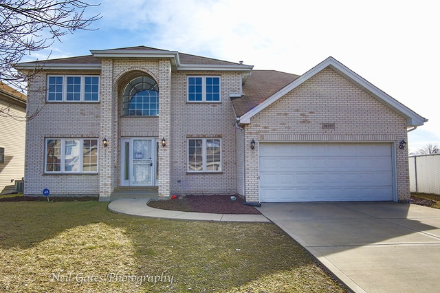 18557 Willow Country Club Hills, IL