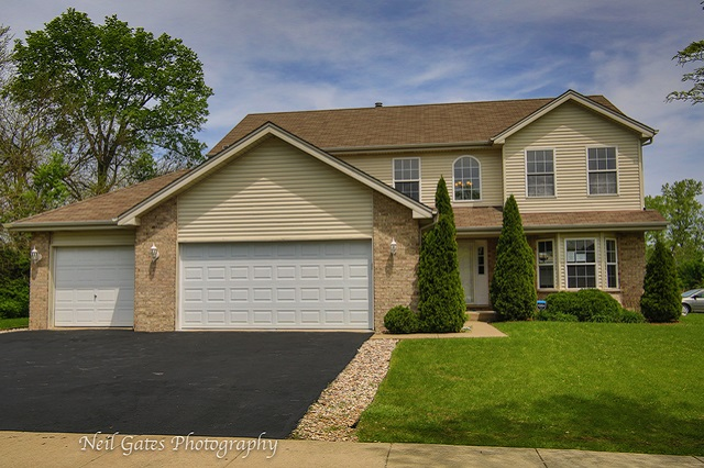 18660 Maple Country Club Hills, IL