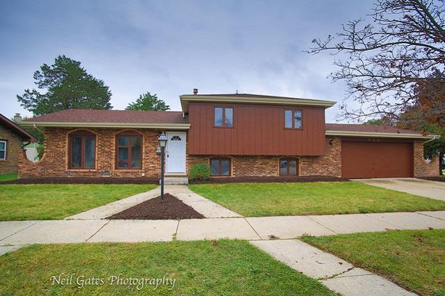 751 191st Glenwood, IL