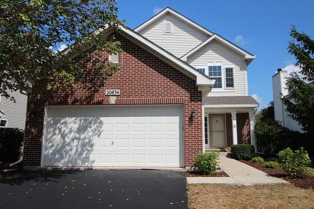 20834 Brookdale Plainfield, IL