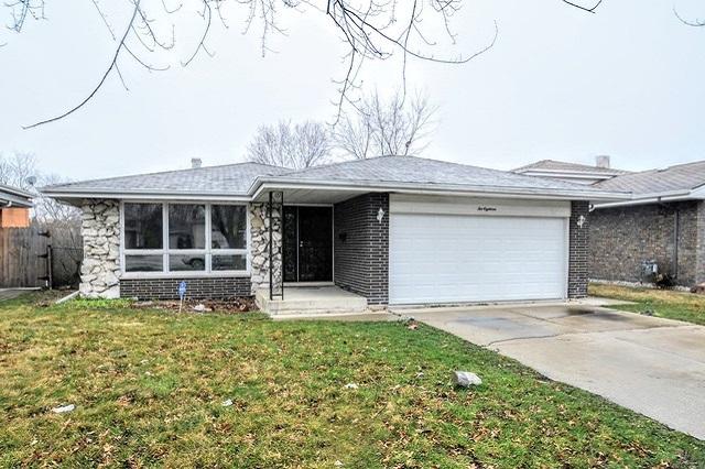 218 Riverside Dolton, IL