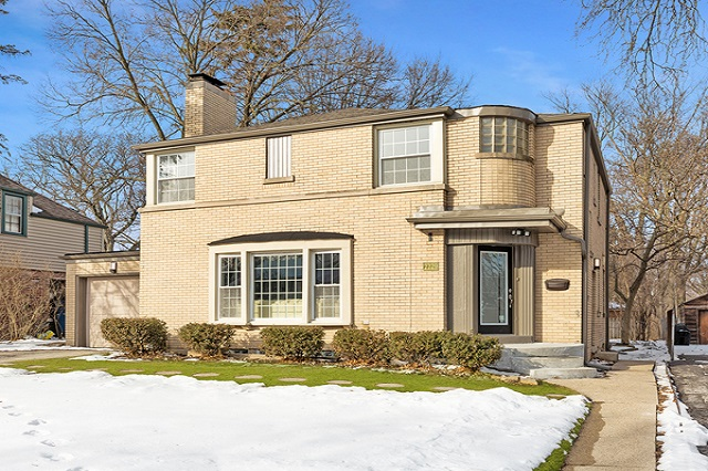 2229 Macdonald Flossmoor, IL