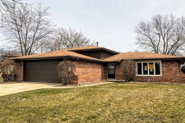 22921 Bruce Richton Park, IL