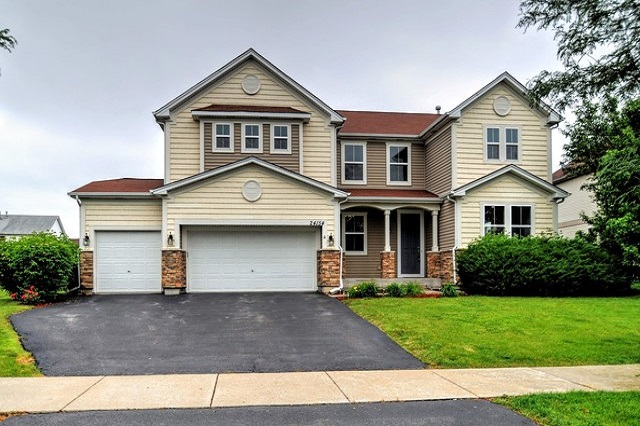 24154 Mill Creek Plainfield, IL