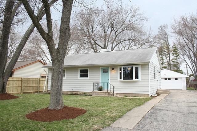 25172 Carson Lake Villa, IL