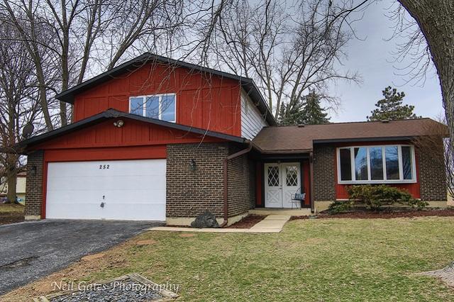 252 Tudor  Bolingbrook, IL