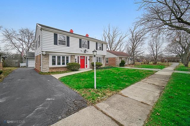 2529 Spruce Homewood, IL
