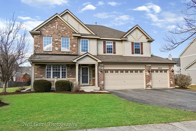 26216 Mapleview Plainfield, IL
