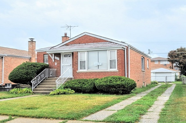 283 Oglesby Calumet City, IL