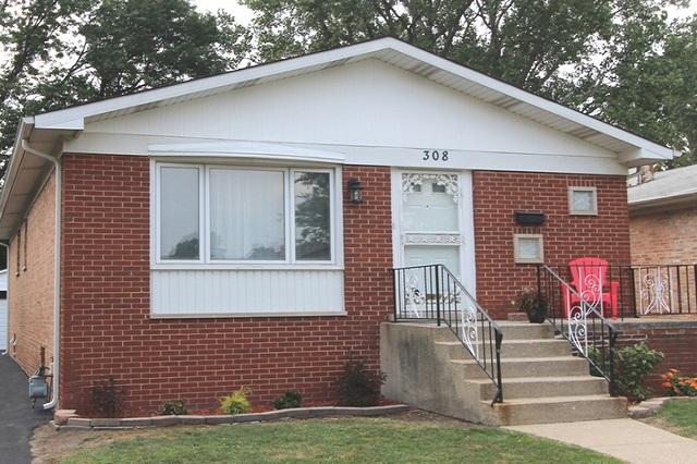 308 Madison Calumet City, IL