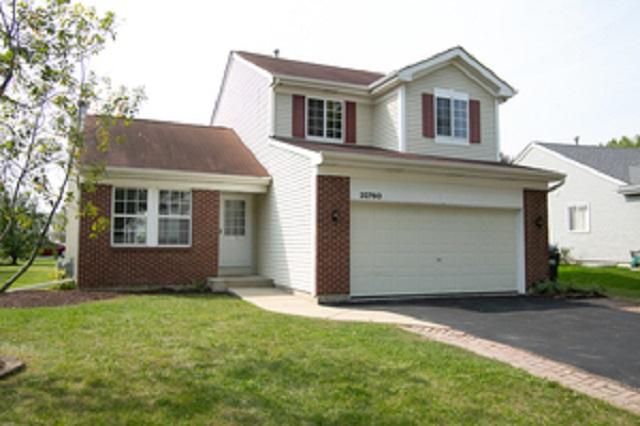 32760 Weathervane Lakemoor, IL